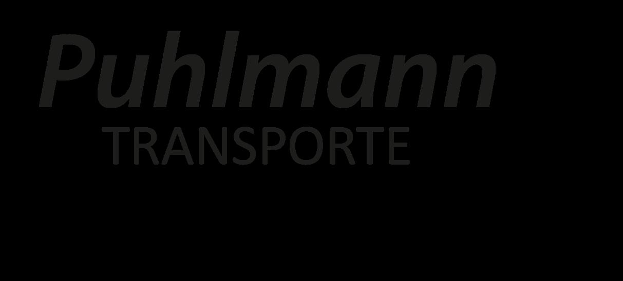 Puhlmann Transporte